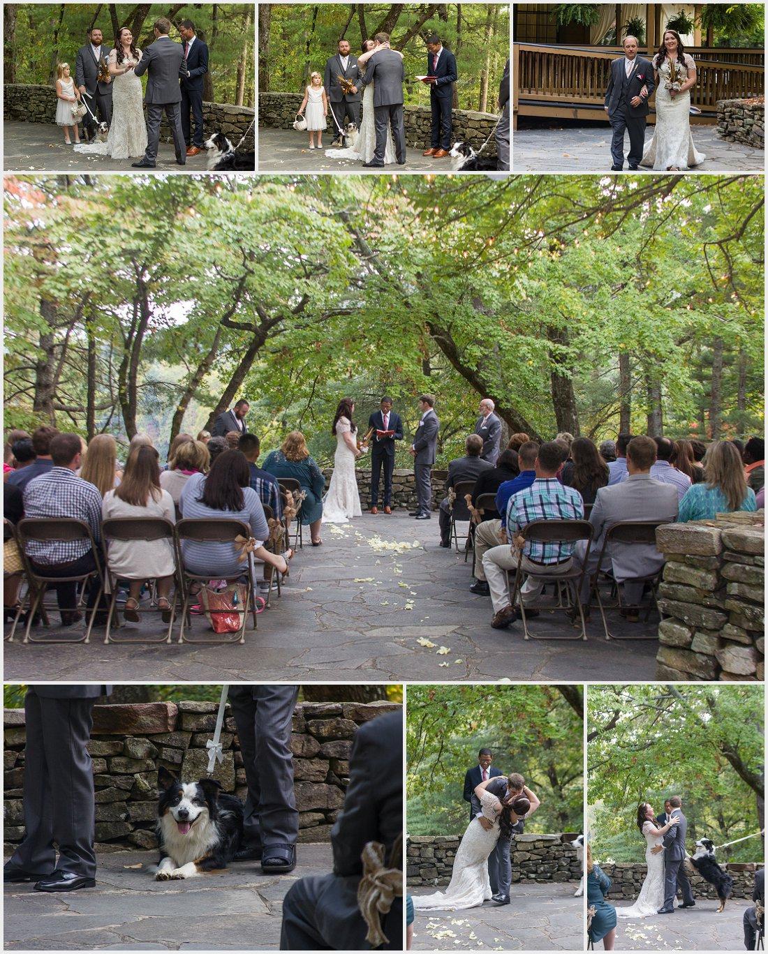 chimneys-big-canoe-wedding-ceremony
