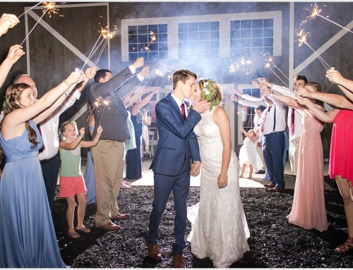 Copey Creek Wedding Pictures