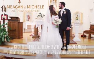 catholic wedding in Dahlonega GA