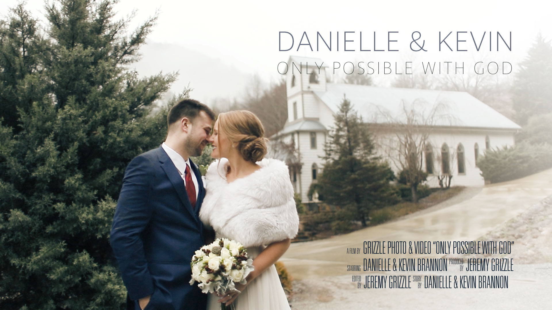 Winter Wedding Venue