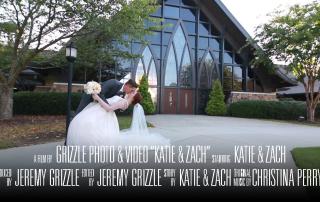 Wedding Film in Gainesville GA