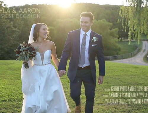 Willows Farm Wedding Videography