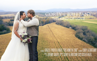 Copey Creek Wedding
