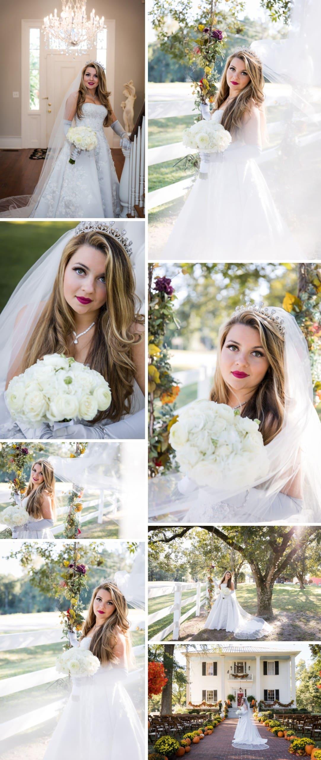 Dahlonega Wedding Bridesmaids