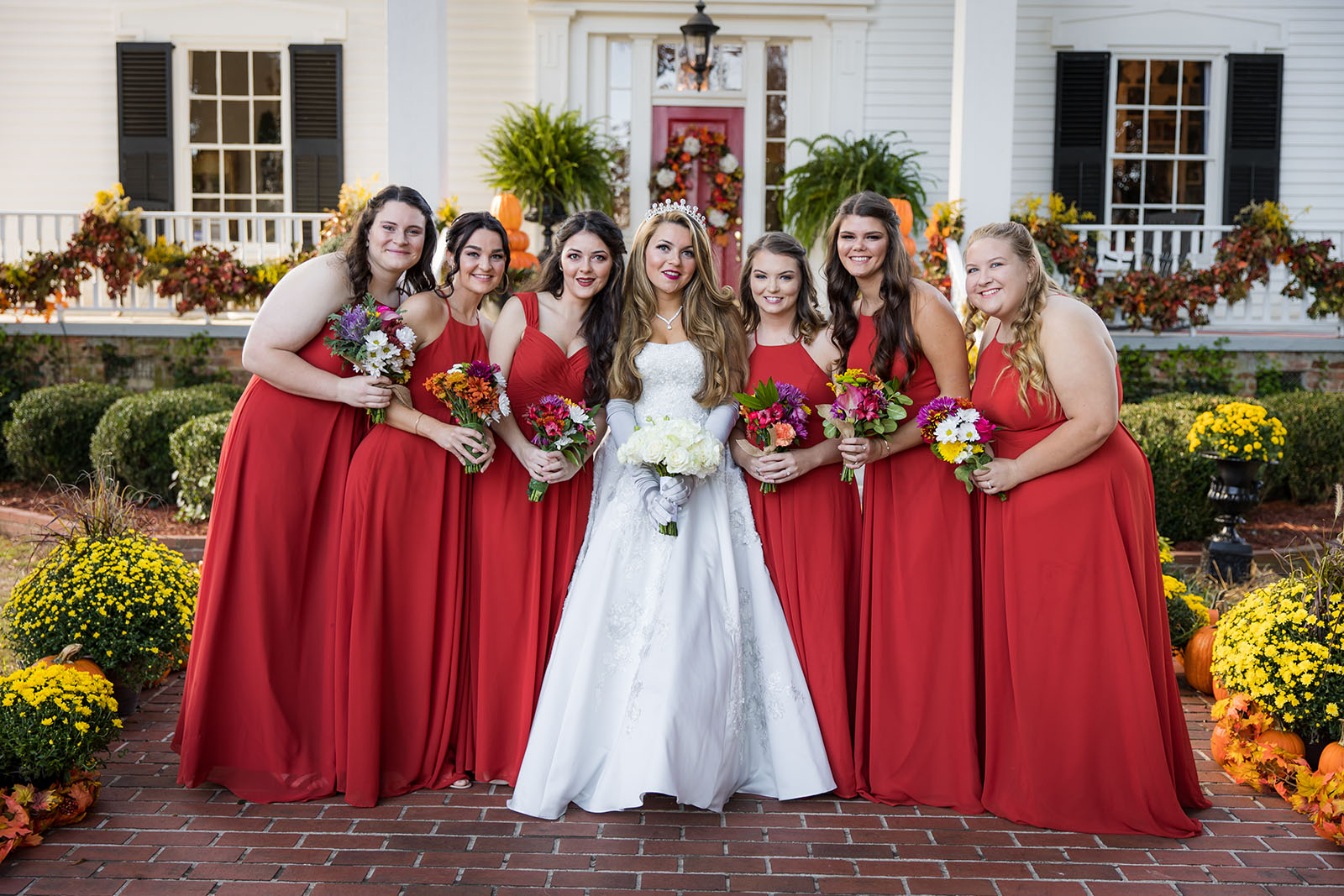 Dahlonega Wedding Photographer
