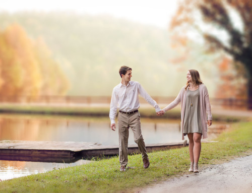 Tips for Great Looking Engagement Photos
