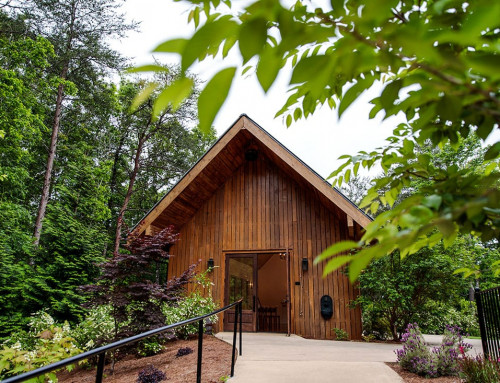 Juliette Chapel Wedding Venue Guide