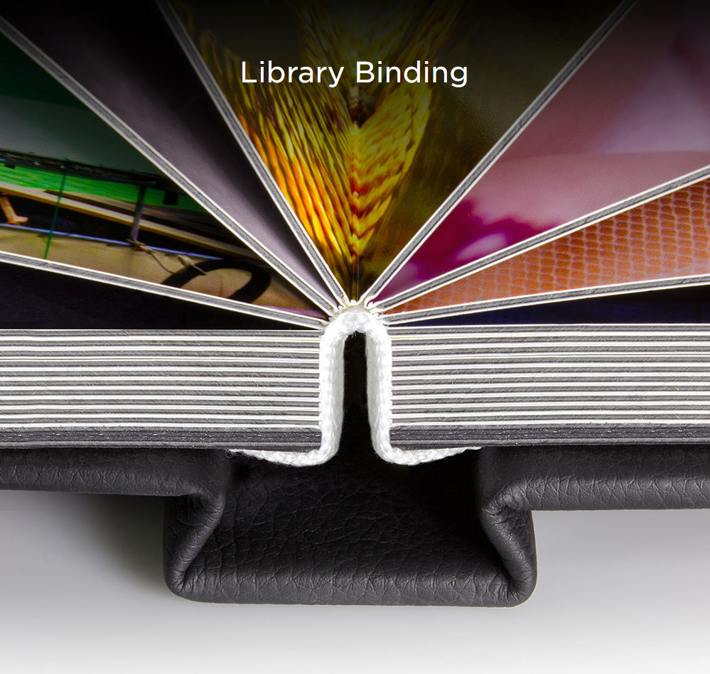 library-bounding