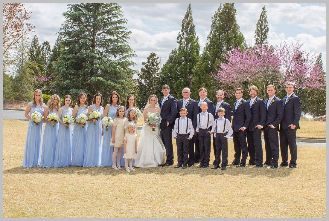 river-club-wedding-party