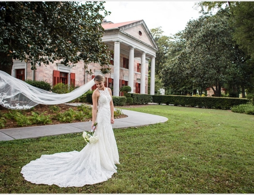 Tate House Wedding Photography