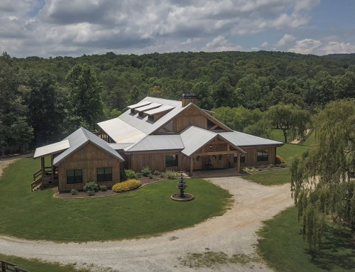 The Willows Farm Wedding Venue Guide